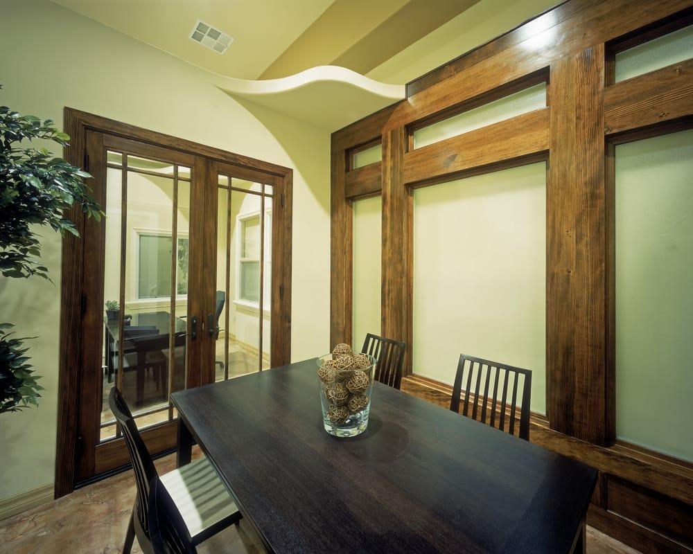 Rinnovo Group Medical Construction Services | Sacramento California | Dining Room