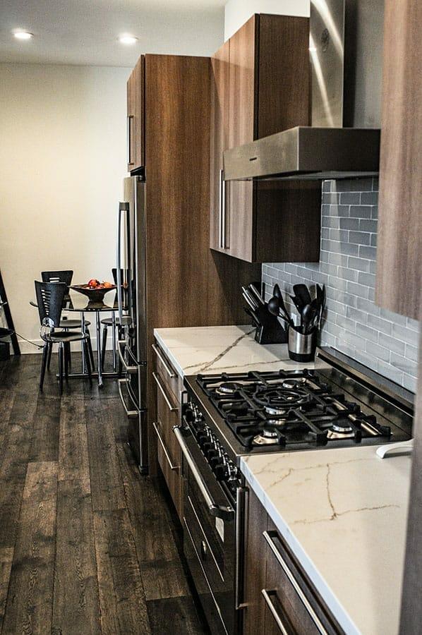 Rinnovo Group Medical Construction Services | Sacramento California Kitchen