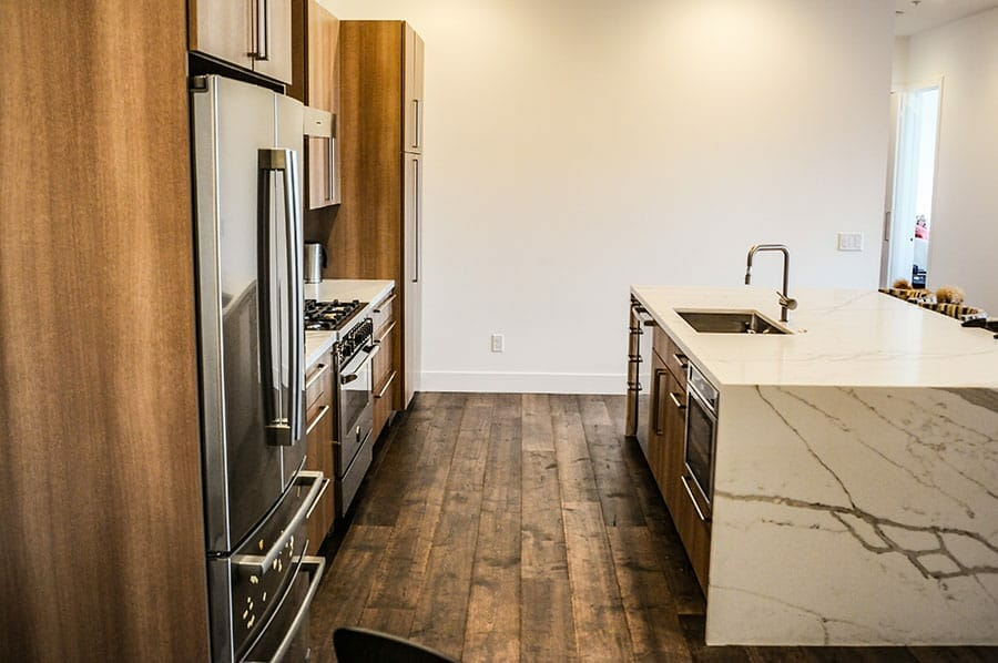 Rinnovo Group Medical Construction Services | Sacramento California | Kitchen