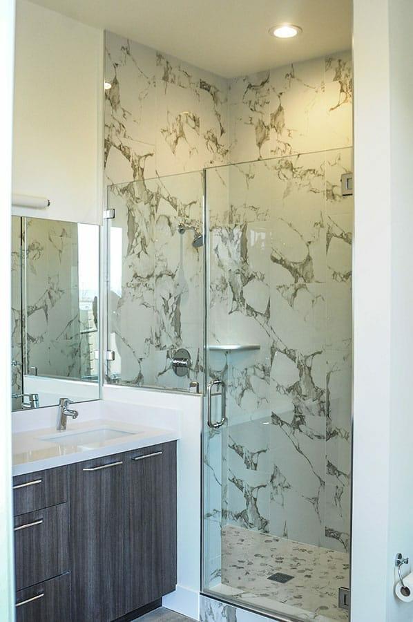 Rinnovo Group Medical Construction Services | Sacramento California | Bathroom
