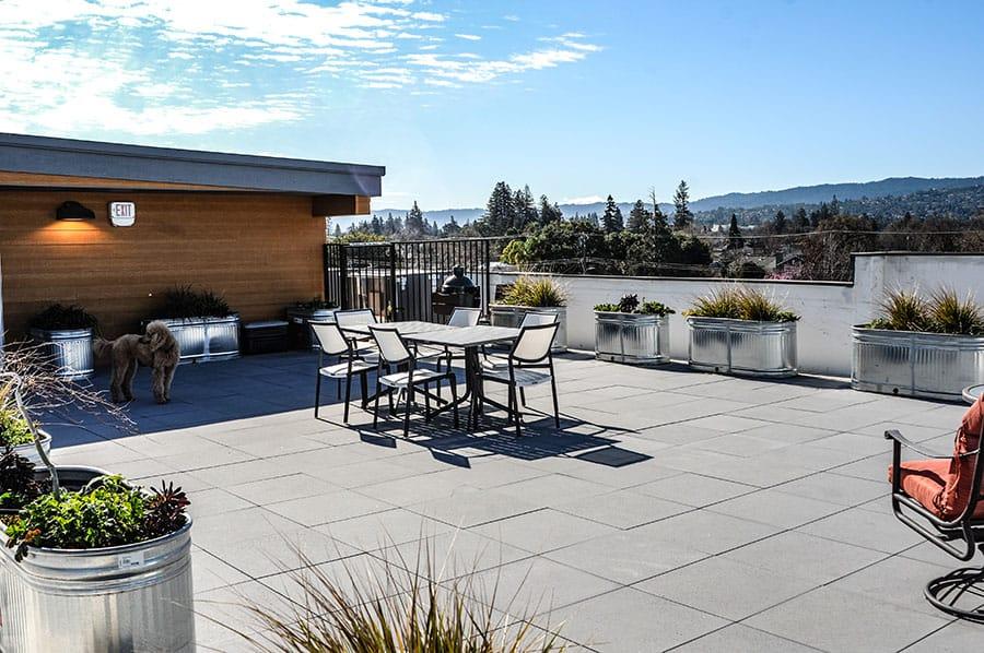 Rinnovo Group Medical Construction Services | Sacramento California | Patio
