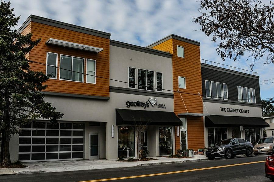 Rinnovo Group Medical Construction Services | Sacramento California | Investment