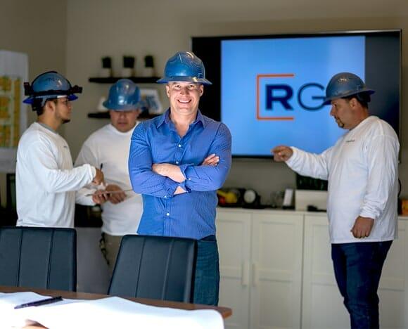 Rinnovo Group Construction Services | Sacramento California