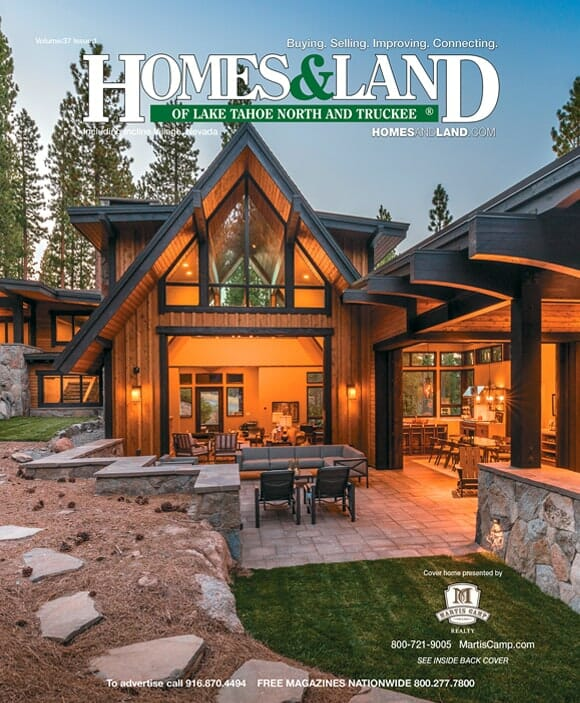 Homes and Land Magazine Issue 1