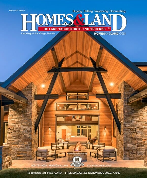 Homes and Land Magazine Issue 3